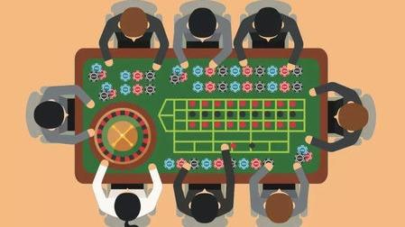 消失的90后CEO与赌场资本主义年代的头图