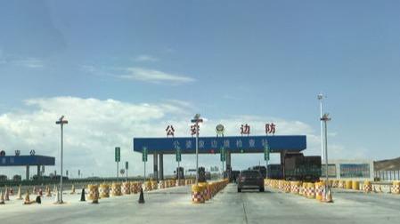 新疆与内蒙古之间,怎么隔着一块甘肃?