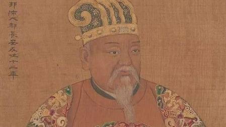 秦、汉、隋、大元、大明、大清等等,这些国号都是怎么来的的头图