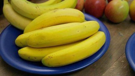 你和猪之间只差十把香蕉——人类与香蕉基因相似度达50%?