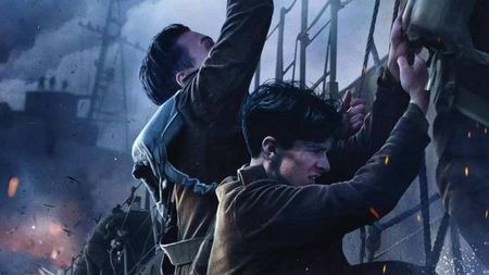 敦刻尔克大撤退时,德军为何停止前进?的头图