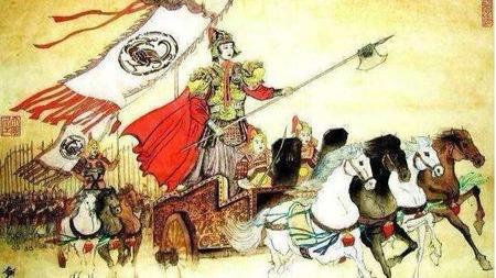 中国历史上第一位暴君自比太阳,臣民却声称愿意和太阳同归于尽