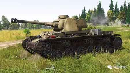 只留下一张绝版照片的纳粹奇想:给缴获苏联坦克装上德国炮