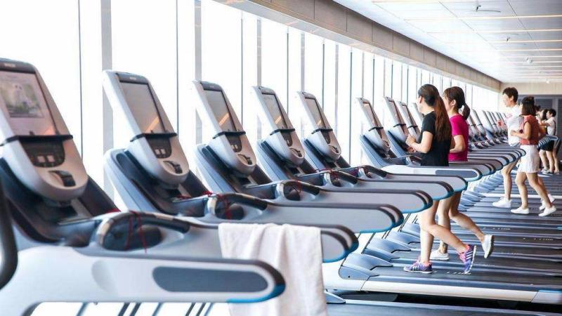 健身有风险,运动需谨慎