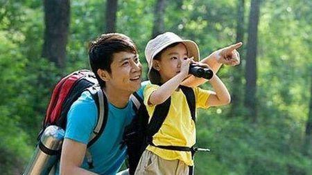 为什么,我们要带孩子去旅行?的头图