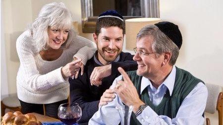 揭秘犹太家庭如何教育出这么多精英及富豪