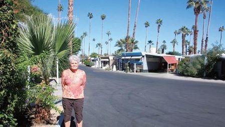 没有退休金的生活有多可怕?美国无家可归的老人越来越多