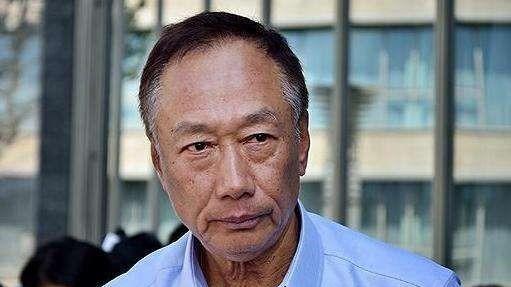 代工大王郭台铭为什么没做房地产?