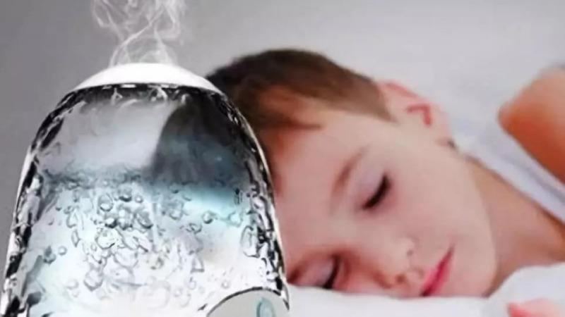 冬季加湿器用不好易患病!室内太干燥应该怎么办?
