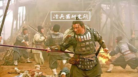 中國古代打一場大戰,真的幾百萬幾千萬的死人?的頭圖