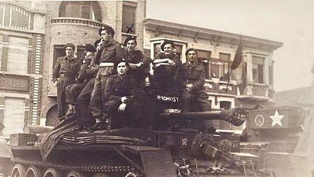 这一万德国杂牌军坚守九个月:探秘诺曼底登陆中的敦刻尔克反攻