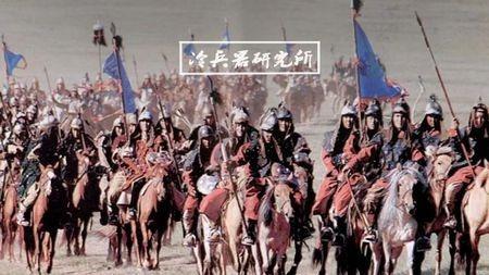 八里桥之战,曾经横扫天下的蒙古铁骑为何成了战五渣?的头图