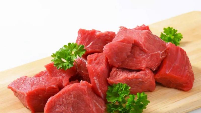 """""""人造肉""""将被端上餐桌,你吃还是不吃?的头图"""