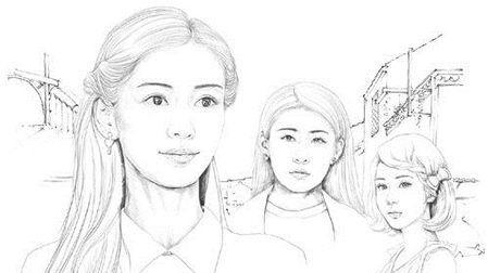 除了在朋友圈,中国哪里的姑娘最漂亮?