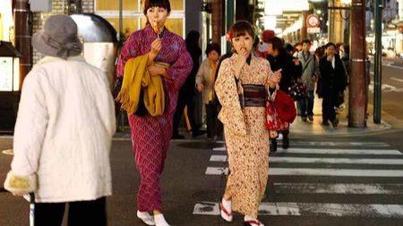 日本人不?#19981;?#26469;中国旅游吗?的头图