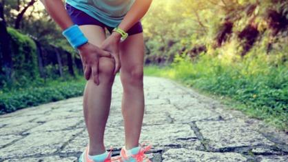 别再这样走路!这五种错误姿势使你身材变形