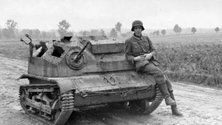 装甲部队不存在侧翼!古德里安闪击波兰战役亲历记的头图