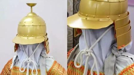 浅谈日本自古坟到奈良时代的铠甲发展的头图