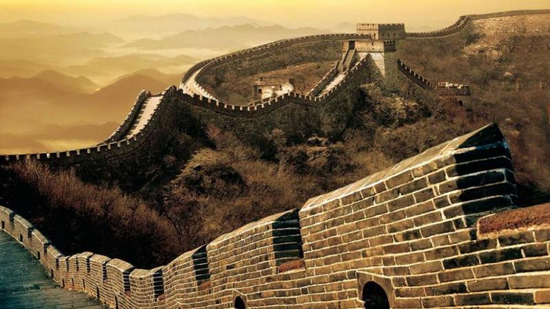 被误解的长城,其作用阻挡不住入侵者,但不建又不行