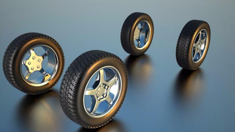 轮胎被磨得不成样子?上点心吧,它也是有寿命的!
