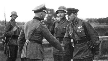最惨的德军部队:为报复活活烧死苏军战俘,投降后全师被处决
