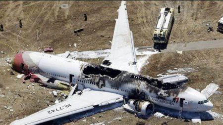 飞机上哪个座位最危险?(图)的头图