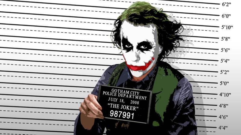 现实中为什么有人会害怕小丑?的头图