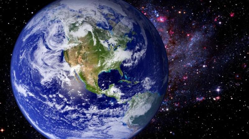 如果地球上的每个人同时跳起来会怎么样?