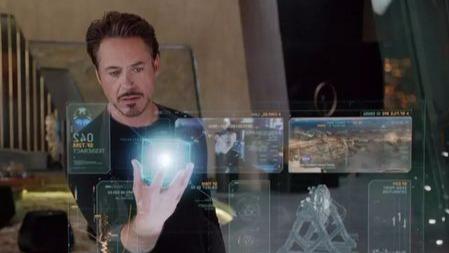 科幻电影审美极简史:iPhone是如何影响对未来的想象的?的头图