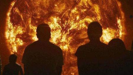 科普:如果太阳消失了,我们还能活多久?