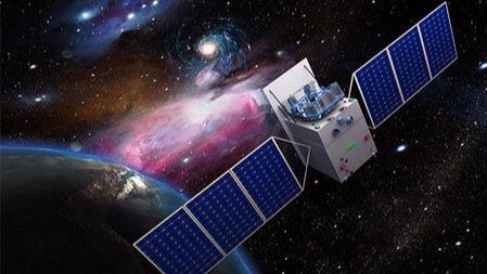 """全球望远镜共同监测引力波其中就有中国""""慧眼"""""""