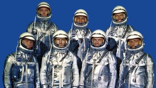 如何才能成为一名合格的宇航员