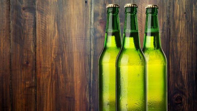 啤酒瓶为什么大多是绿色的?