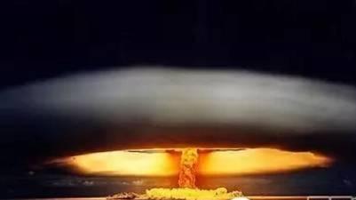 六大军事谜团:史前爆发过核战?