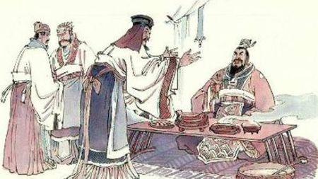 我国古代是如何进行人才招聘的?的头图