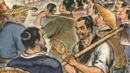 如果扶苏继承皇位,大秦帝国就不会二世而亡了吗?的头图