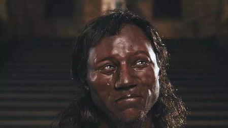 完全颠覆你的想象!最古老的英国人竟然是黑皮肤的头图