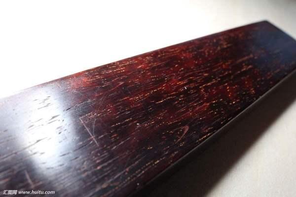木头包浆是什么原理_包浆是什么意思图