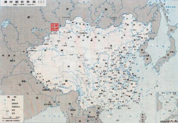 清康熙时期中国人口_人口普查