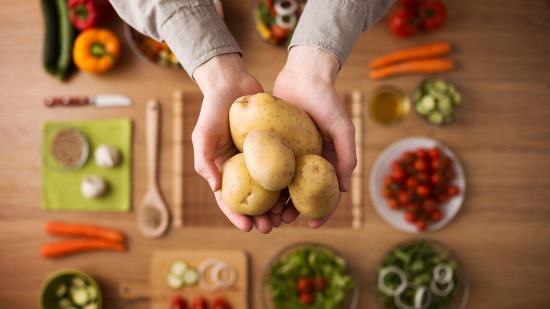 如果我们只吃一种食物会发生什么?的头图