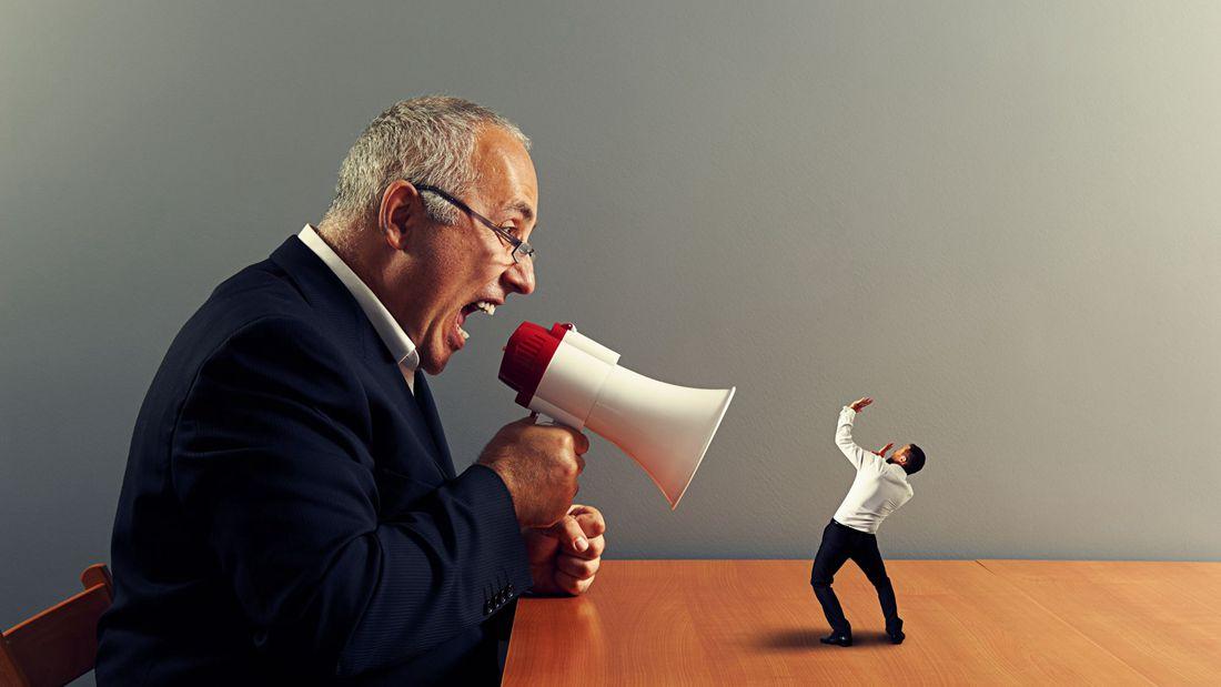 老板骂走一半员工怪天热?情绪也会中暑吗?的头图