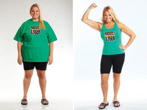 4个科学减肥方法,坚持45天,让身材快速瘦下来!