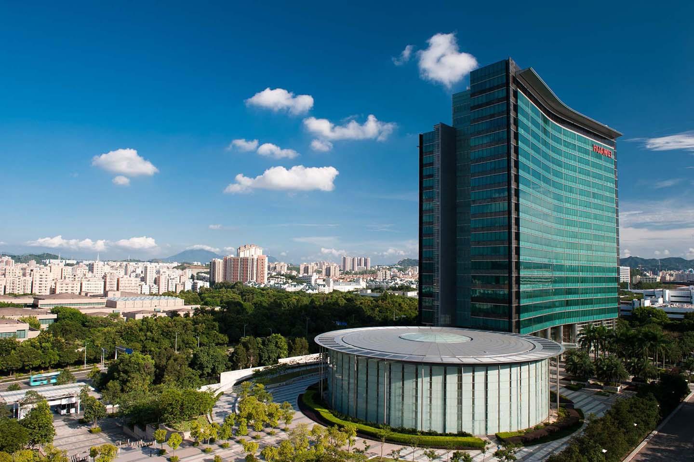 韩国机构:华为研发支出超过三星电子 跃居全球第三位