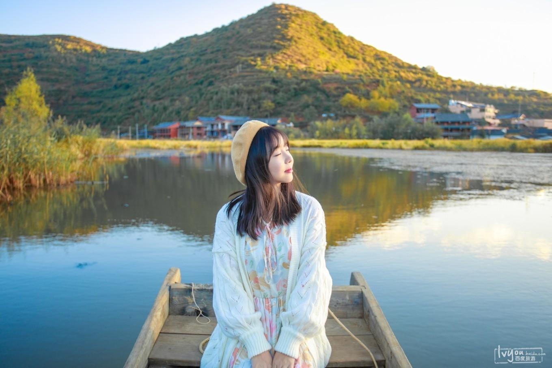 泸沽湖旅游攻略图片47