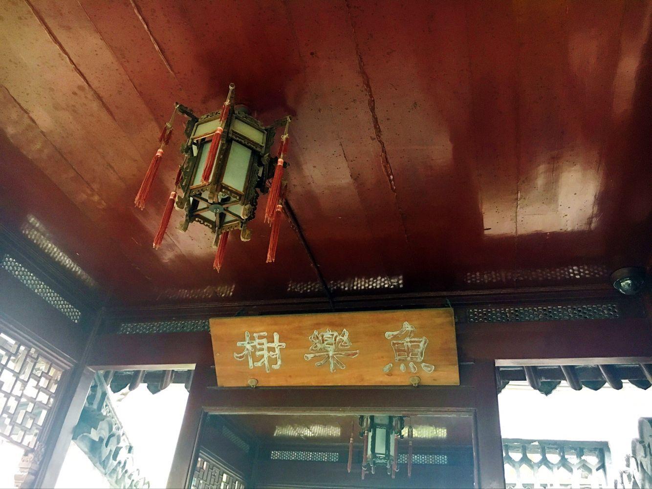 上海旅游攻略图片25