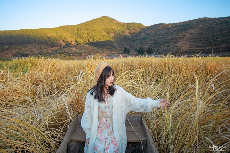 泸沽湖旅游攻略图片48