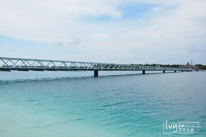 马尔代夫港丽岛旅游攻略图片53