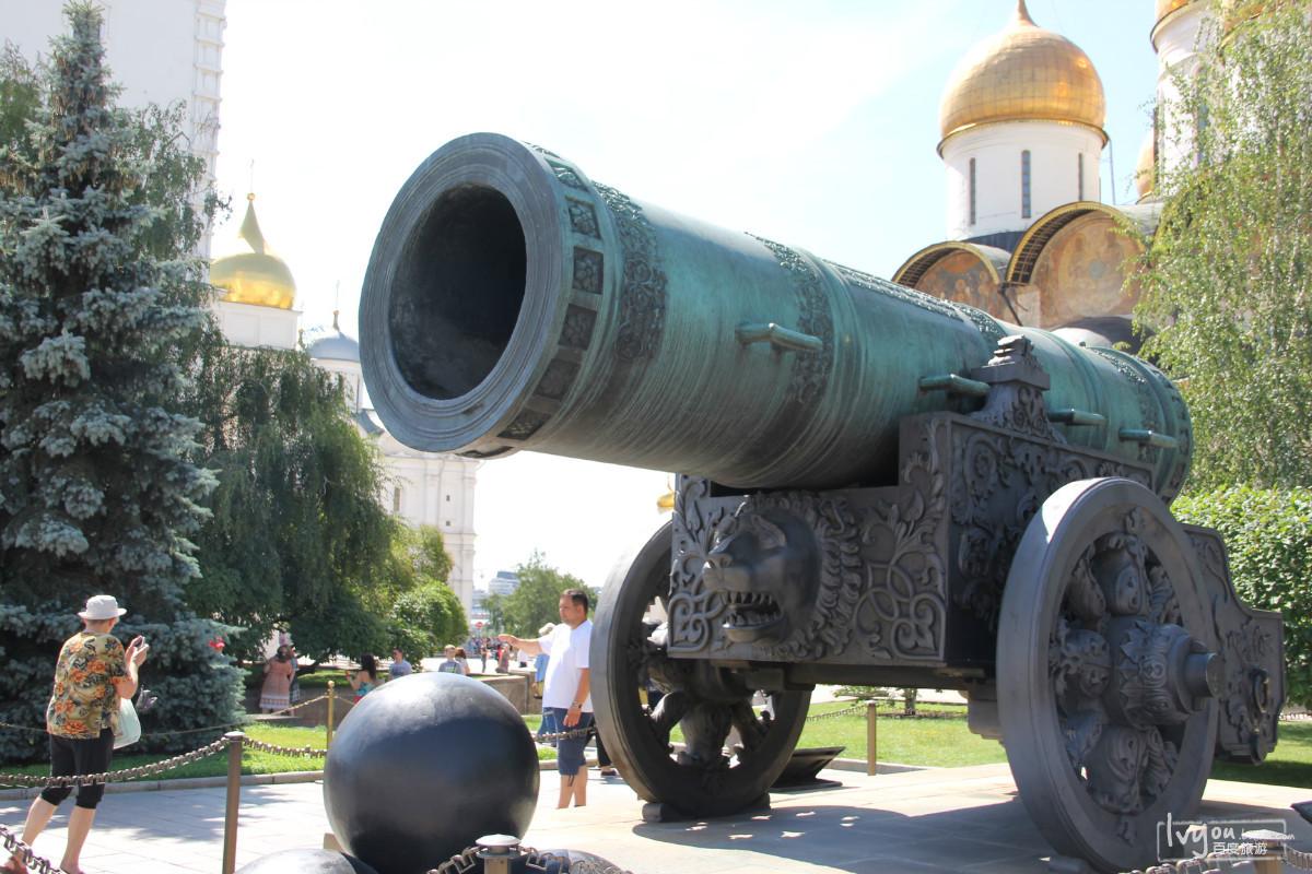 莫斯科 圣彼得堡旅游攻略图片60
