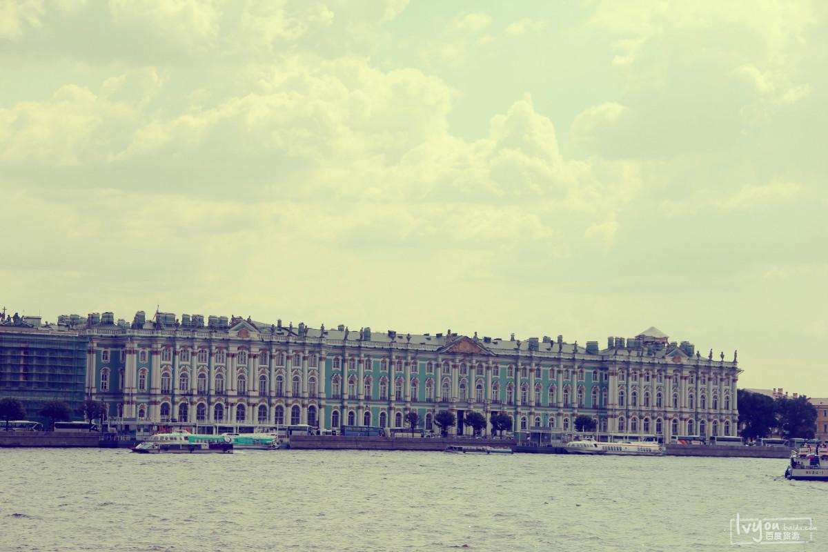 莫斯科 圣彼得堡旅游攻略图片17