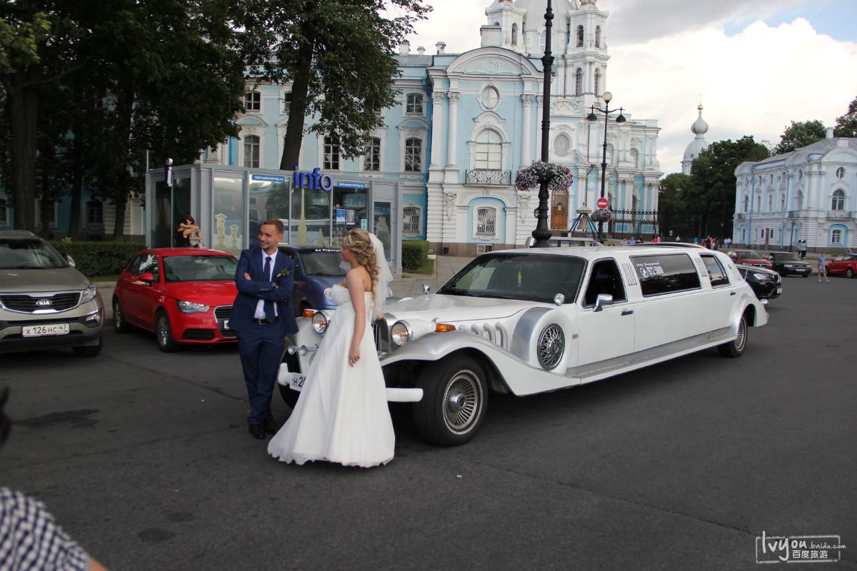 莫斯科 圣彼得堡旅游攻略图片91